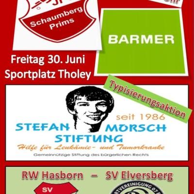"""JFG Schaumberg-Prims veranstaltet """"Tag der Gesundheit"""""""